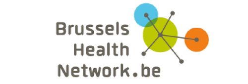 Brussels Health Network logo