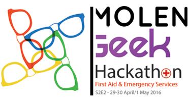 Molenbeek Hackathon
