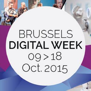 Digital week healthcare
